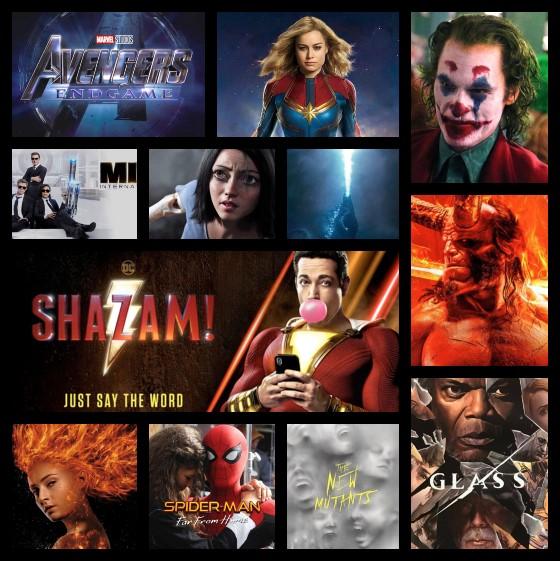 Los estrenos más flamantes del cine