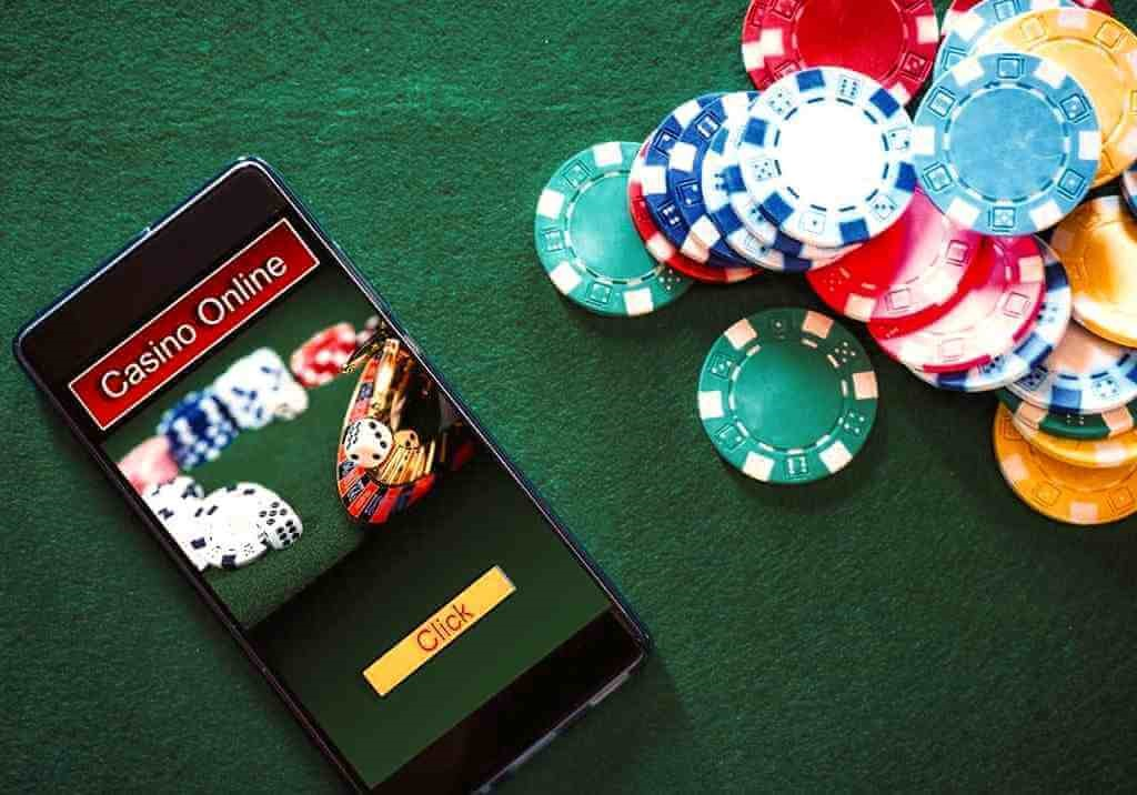 Grandes Casinos en el Mundo Virtual
