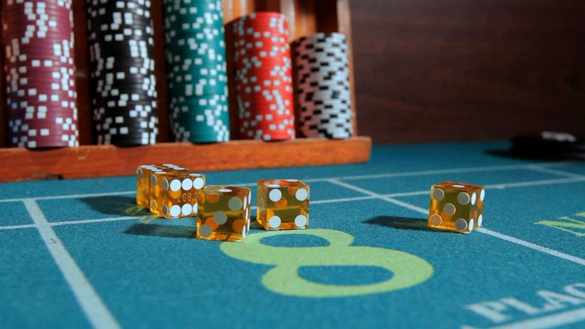 SOBRE CASINOS