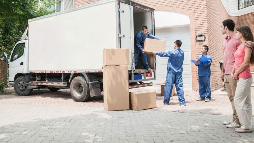 Uno de los mayores servicios de mudanza en España